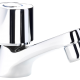 Robinet simple de lavabo pour la salle de bain