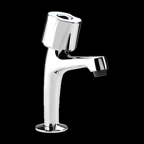 Robinet simple de lavabo haut pour la salle de bain