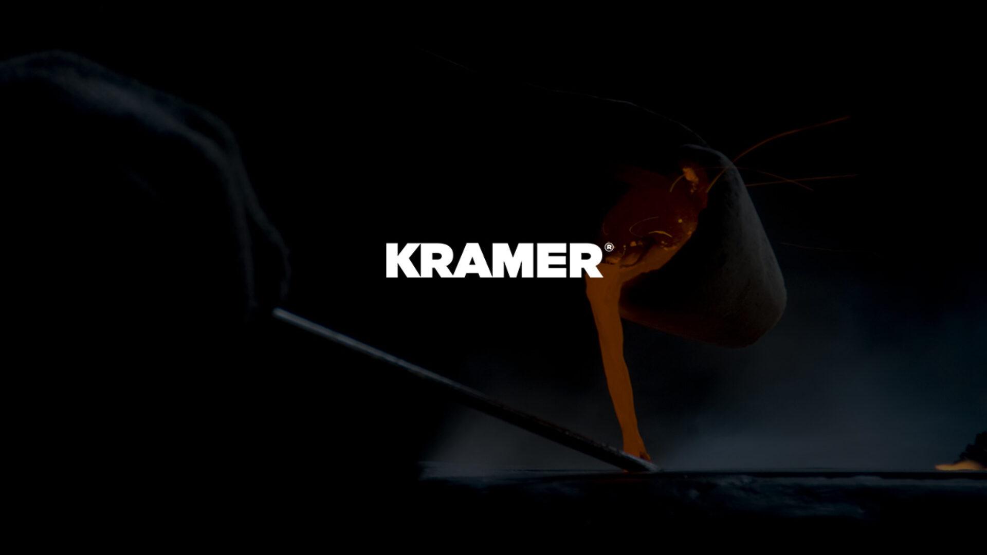 Présentation Kramer
