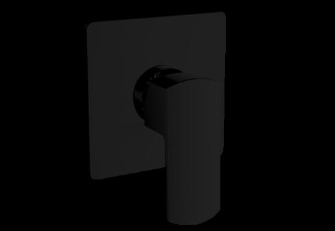 Un mitigeur bain-douche pour la salle de bain